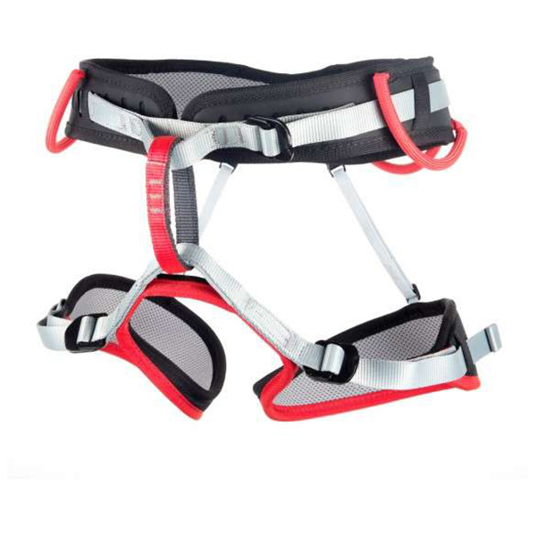 Fixe - Harness 003 Adjustable Legs - Klatresele