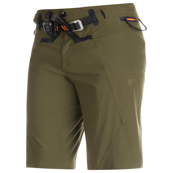 Mammut - Realization Shorts 2.0 - Climbing harness