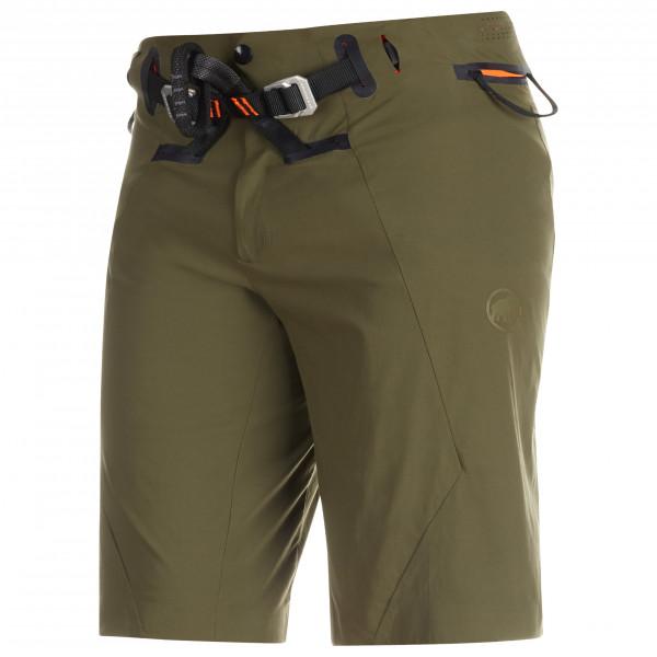Mammut - Realization Shorts 2.0 - Klettergurt