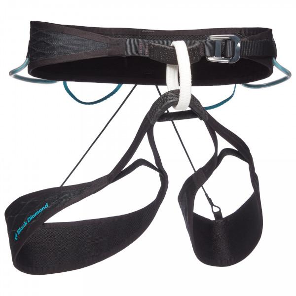 Women's Airnet Harness - Climbing harness