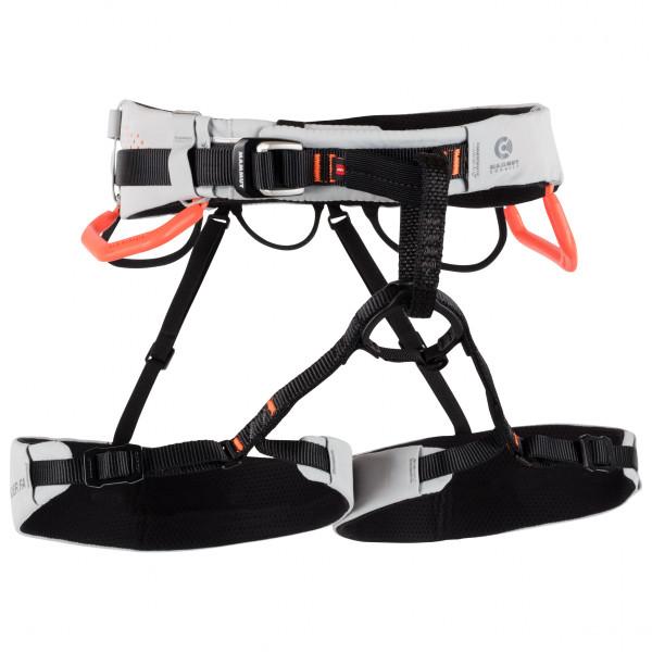 Sender Fast Adjust Harness - Climbing harness