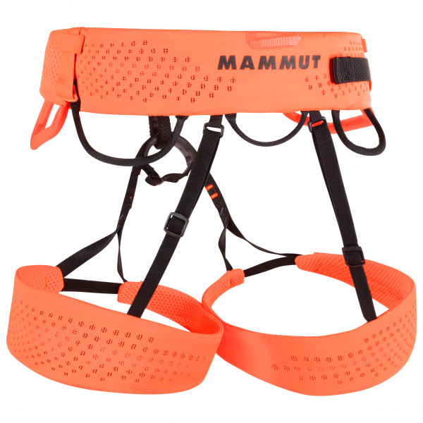 Sender Harness - Climbing harness