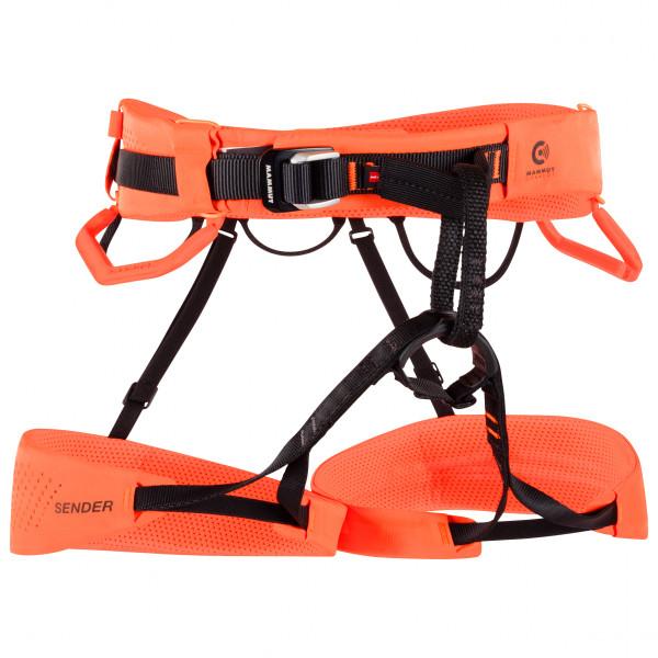 Mammut - Sender Harness - Climbing harness