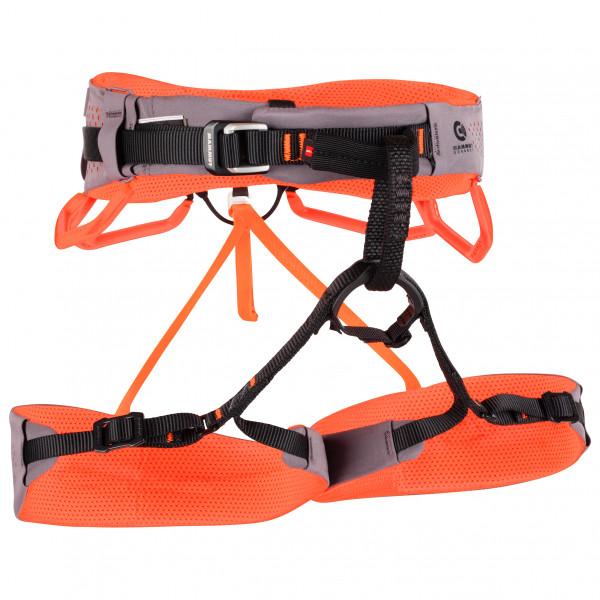 Women's Comfort Fast Adjust Harness - Climbing harness