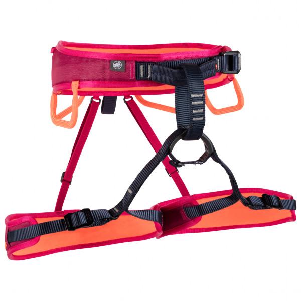Women's Ophir Fast Adjust - Climbing harness