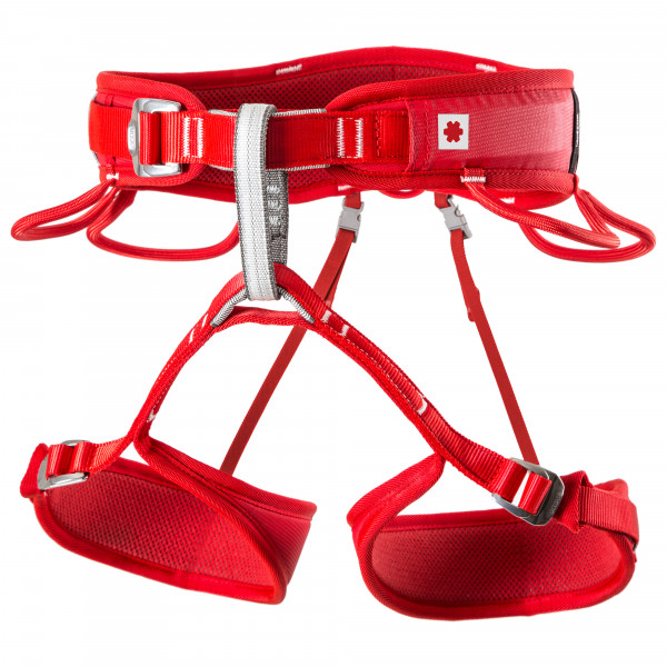 Women's Twist Tech - Climbing harness