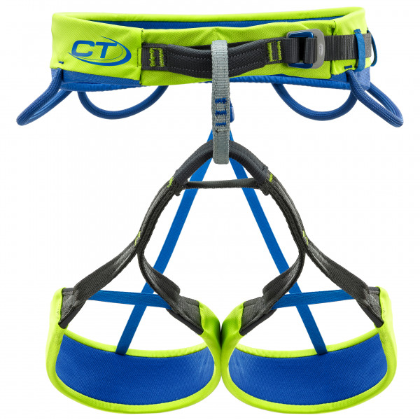 Climbing Technology - Quarzo - Klatresele