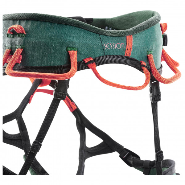 Session - Climbing harness
