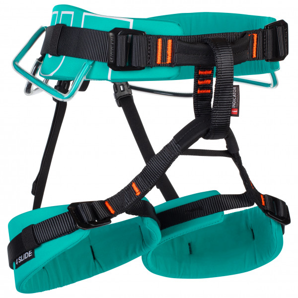 4 Slide Harness - Climbing harness