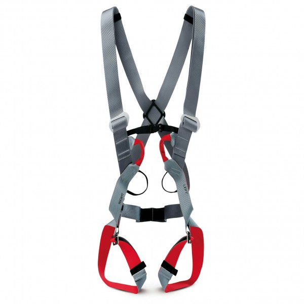 Salewa - Civetta II - Full-body harness