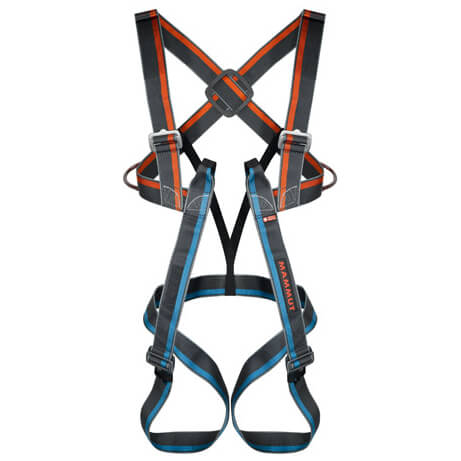 Mammut - Alpine Combi - Complete gordel