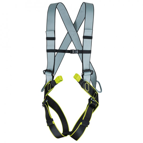Edelrid - Solid - Full-body harness