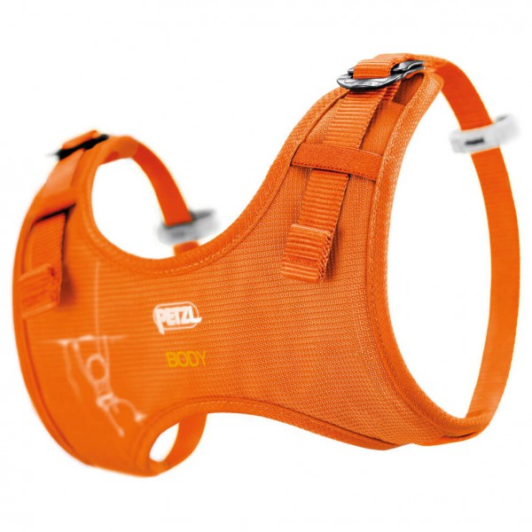 Petzl - Body - Brustgurt