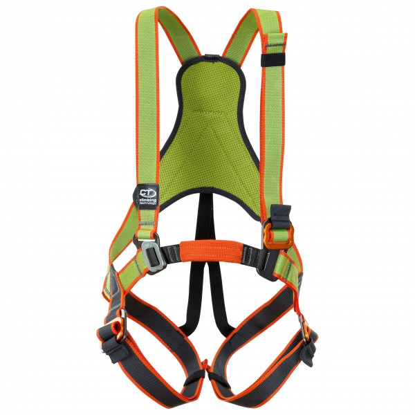 Climbing Technology - Jungle - Komplett sele