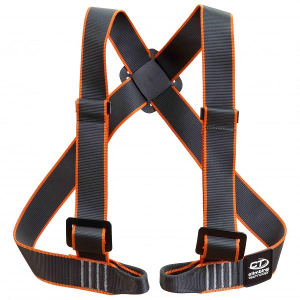 Climbing Technology - Torse Chest Harness - Brustgurt