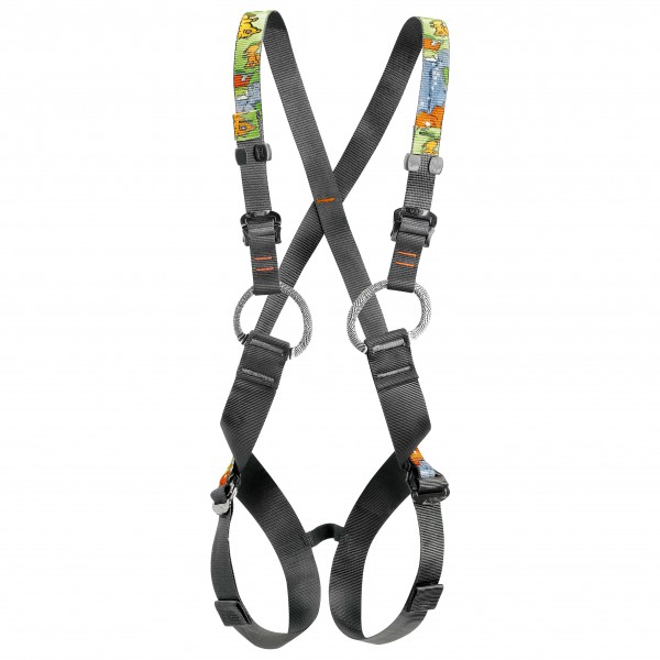 Petzl - Kid's Simba - Full-body harness