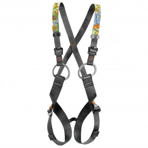 Petzl - Simba - Harnais d'escalade pour enfant