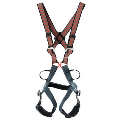 Salewa - Bunny Climb - Full-body harness