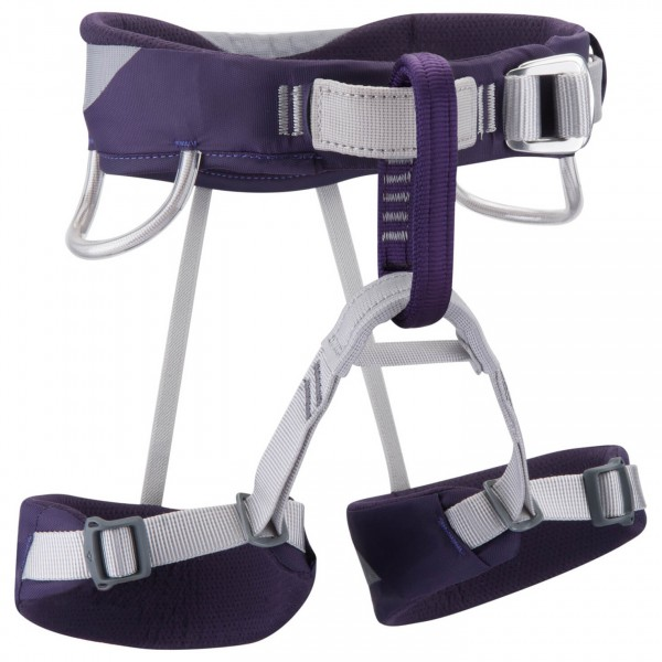 Black Diamond - Wiz Kid - Climbing harness