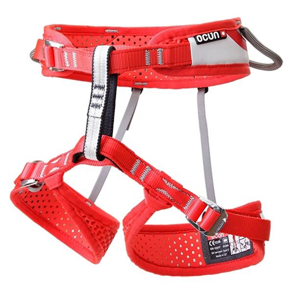 Ocun - Webee Kid - Climbing harness