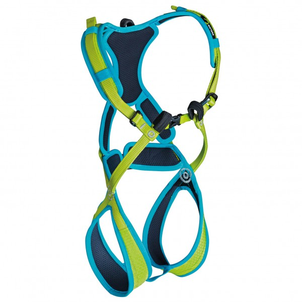 Edelrid - Fraggle II - Full-body harness