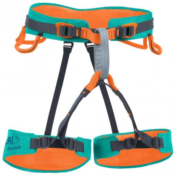Beal - Kid's Rookie - Climbing harness