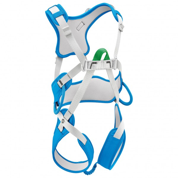 Petzl - Kid's Ouistiti - Full-body harness