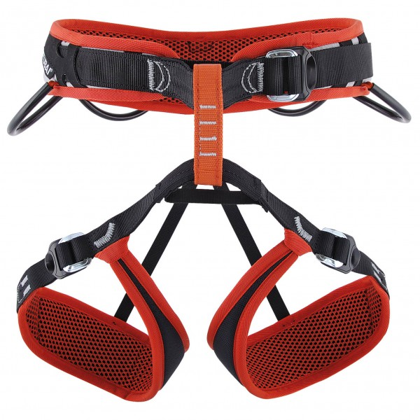 Stubai - Kid's Triple Sportklettergurt - Climbing harness
