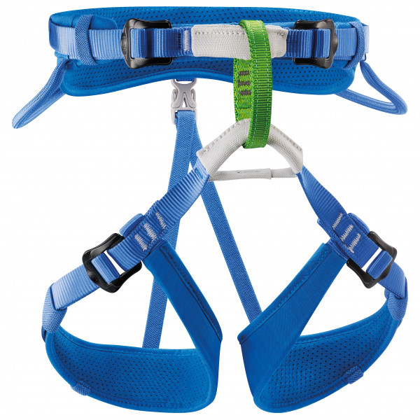 Kid's Macchu Harness - Climbing harness