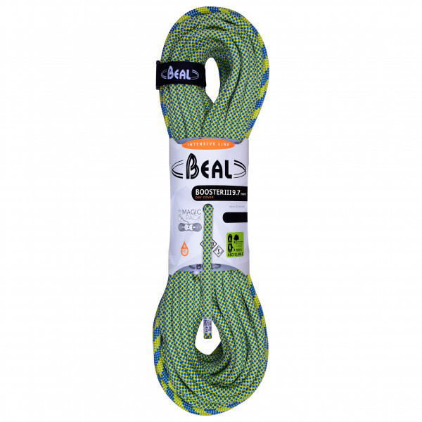 Beal - Booster III 9,7 mm - Einfachseil