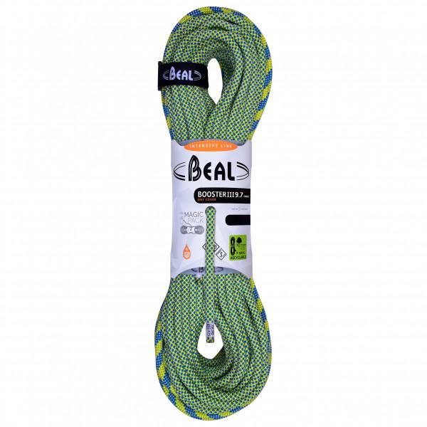 Beal - Booster III 9,7 mm - Enkeltouw