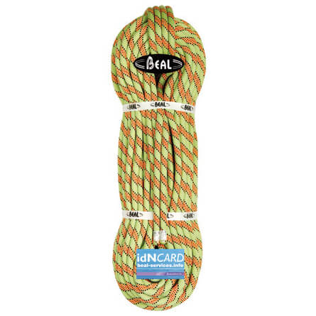 Beal - Apollo II Golden dry 11 mm - Single rope