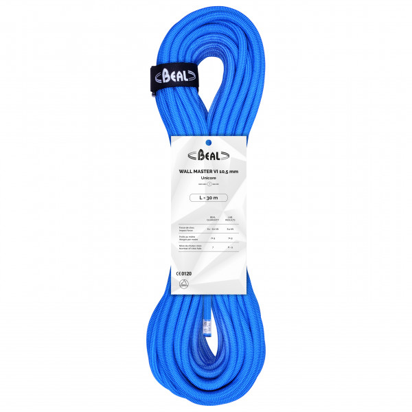 Beal - Wallmaster - Indoor climbing rope