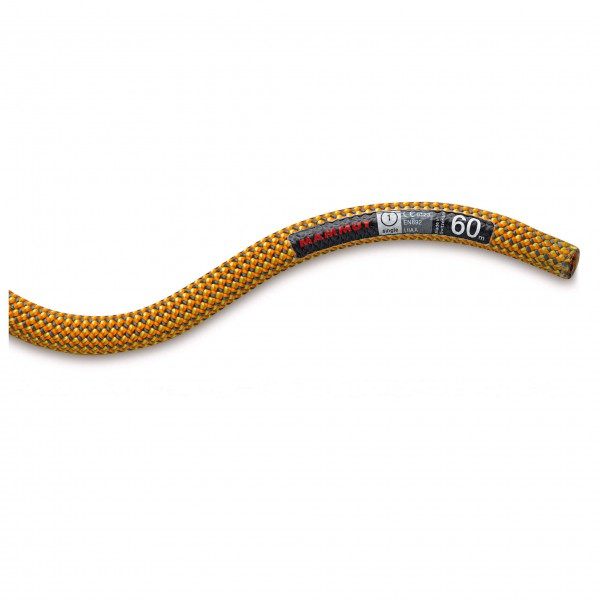 Mammut - 10.2 Supersafe Evo - Single rope
