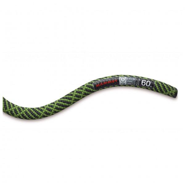 Mammut - 10.2 Gravity - Corde à simple