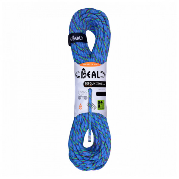 Beal - Top Gun II 10,5 mm - Single rope