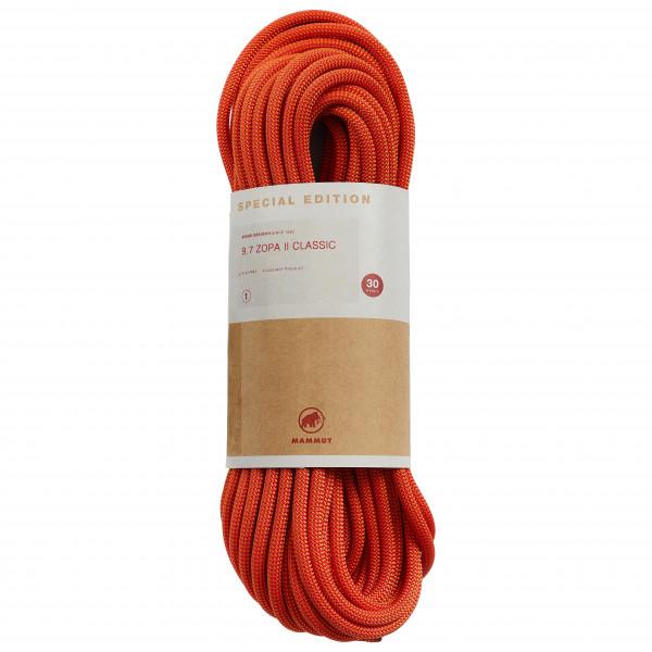 Mammut - Zopa 9.7 - Single rope
