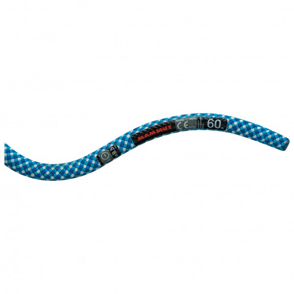 Mammut - 9.5 Infinity Classic - Single rope