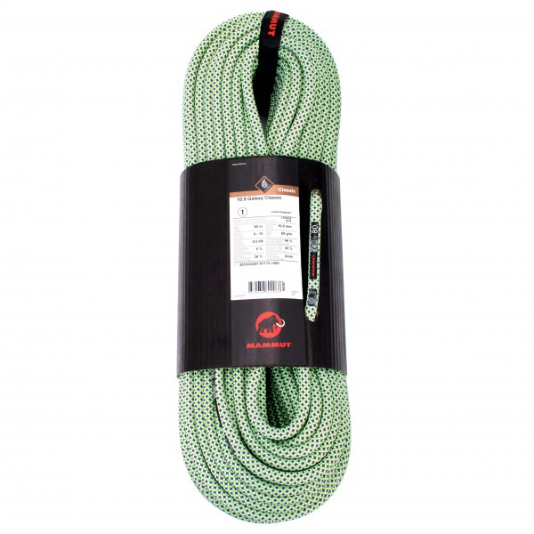 Mammut - 10.0 Galaxy Classic - Single rope