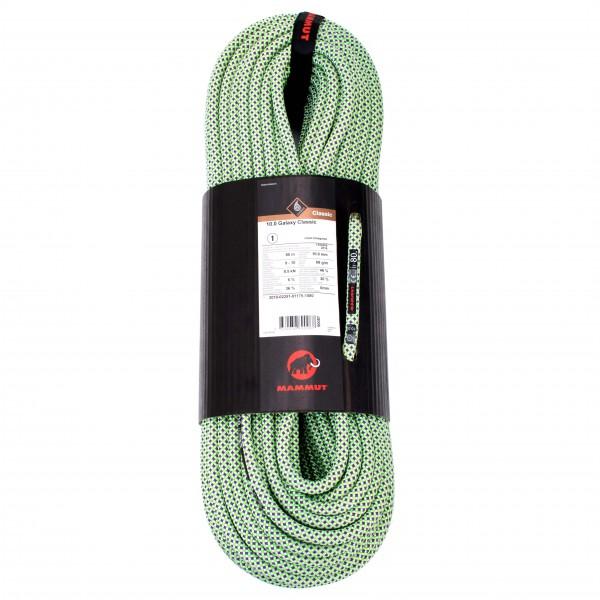 Mammut - 10.0 Galaxy Classic - Single rope