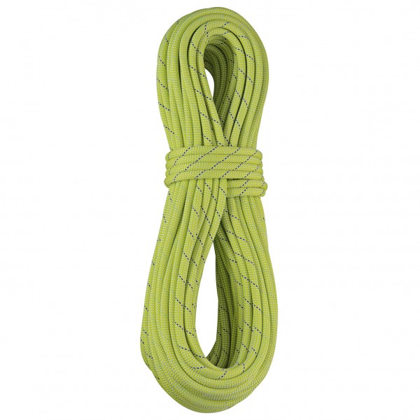 Edelrid - Python Touchtec 10.0 mm - Corde à simple