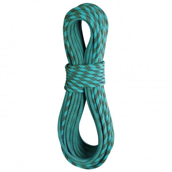 Edelrid - Topaz Colortec 9,2mm - Corde à simple