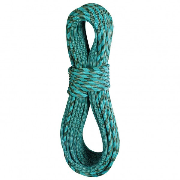 Edelrid - Topaz Colortec 9,2mm - Single rope