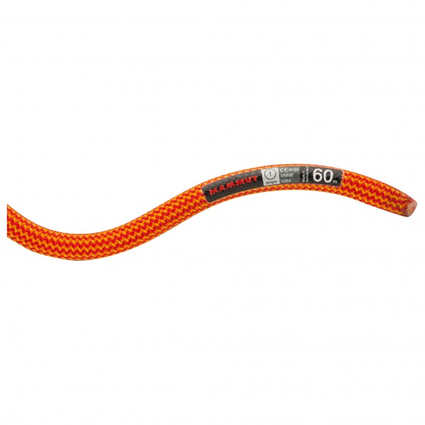 Mammut - 10.0 Galaxy Dry - Corde à simple