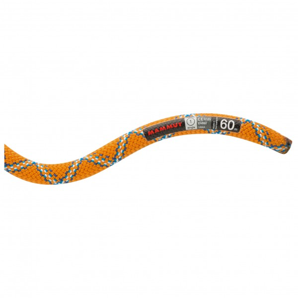 Mammut - 10.2 Gravity Protect - Single rope