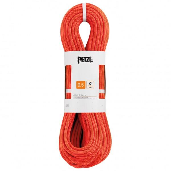 Petzl - Arial 9,5 - Enkeltouw