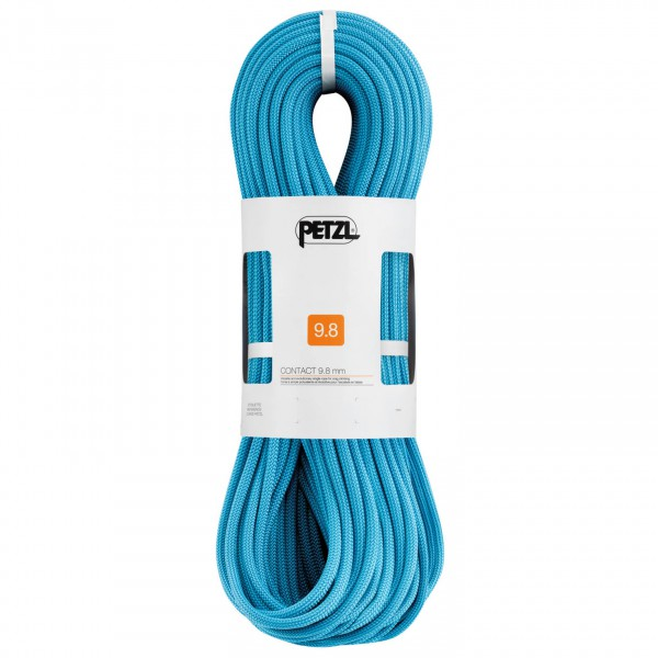 Petzl - Contact 9,8 - Corde à simple