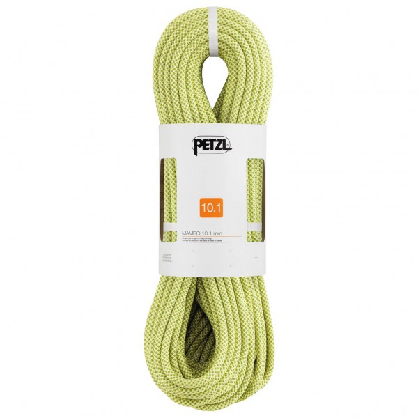 Petzl - Mambo 10,1 - Single rope