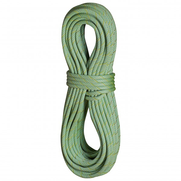 Edelrid - Anniversary DuoTec 9.7 mm + Caddy