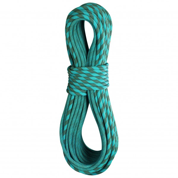 Edelrid - Topaz Pro Dry ColorTec 9.2 mm - Single rope